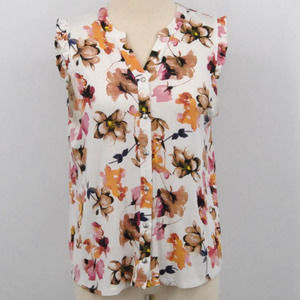 Papermoon Floral Blouse